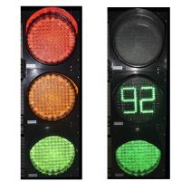 Классические светофоры