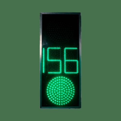 Плоские светофоры